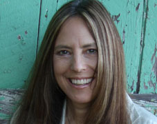 Author Lisa Dale Miller