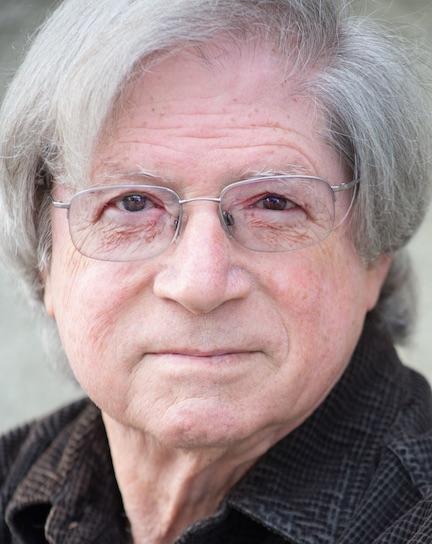 Tony Bernhard